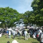 5・3憲法集会&パレード 写真報告